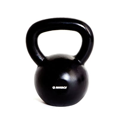 Marcy Cast Iron 24kg Kettlebell