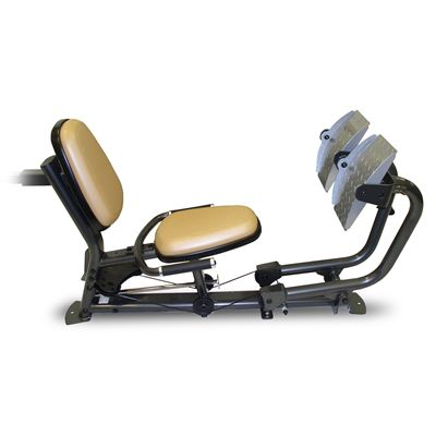 Marcy Inspire Isolateral Leg Press