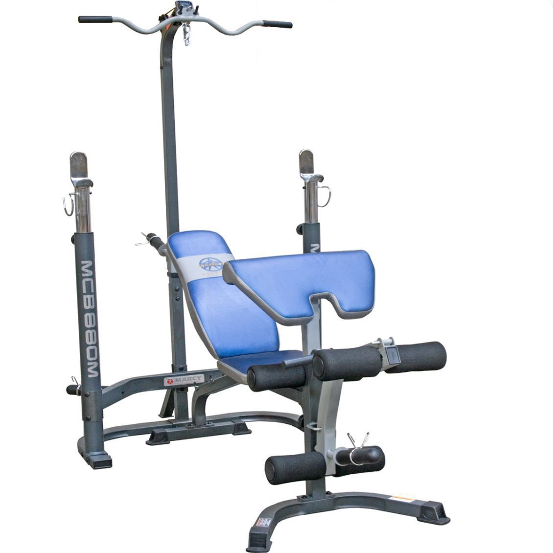 Marcy Mcb880m Olympic Bench