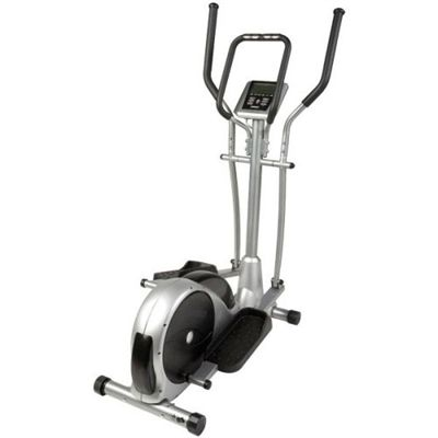 Marcy ER7000D Electro Magnetic Elliptical Cross Trainer