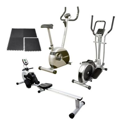 Marcy Magnetic Fitness Pack