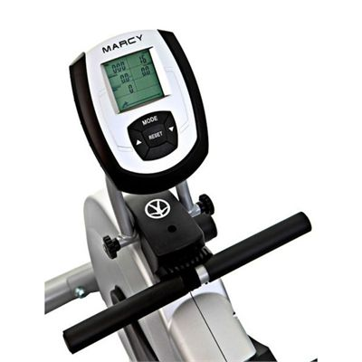 Marcy RM413 Magnetic Resistance Rower Console