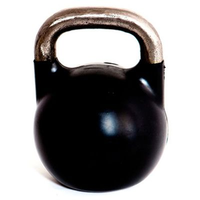 Marcy Rubber Coated Competition Kettlebell - 32 kg