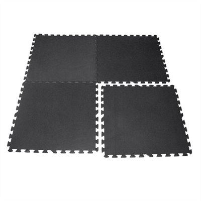 Marcy High Impact Protective Floor Mat (4 pieces)
