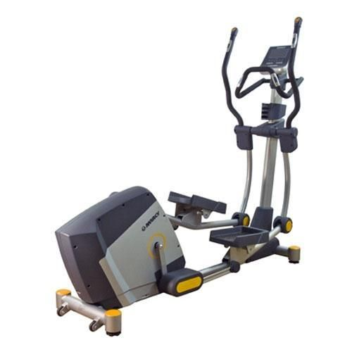 Nordictrack Cross Trainer >> Marcy EB5100 Light Commercial Elliptical Trainer - Sweatband.com