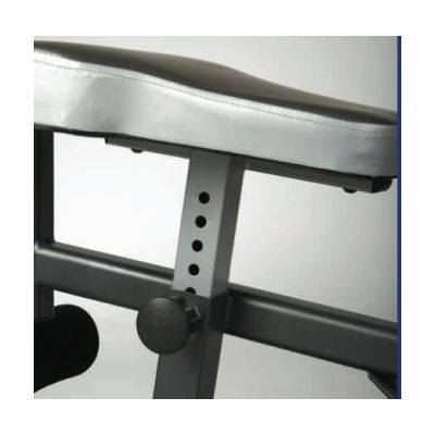 Adjustable Height Seat
