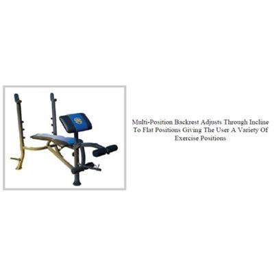 Multi-Position Backrest