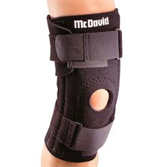 McDavid 420 Adjustable Patella Knee Support
