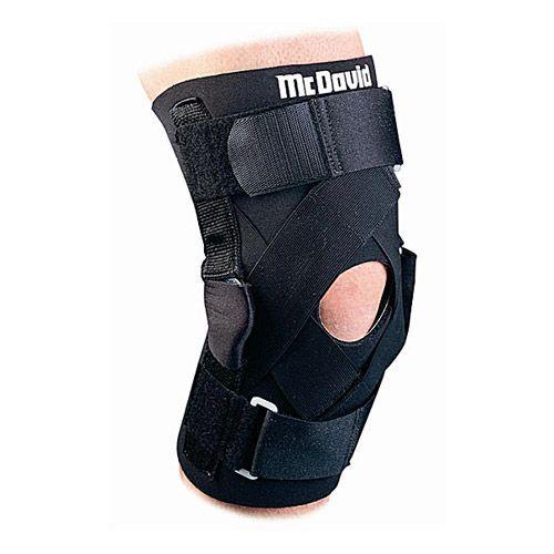 mcdavid 427t deluxe hinged knee brace