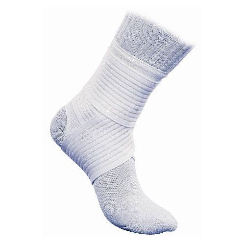 McDavid 433R Dual Strap Ankle Support - XL