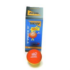 Mini Squash Improver Ball Orange - 1 dozen