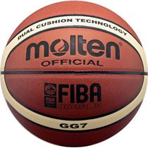 Molten BBL Official Game Basketball