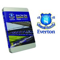Grow Your Own Goodison