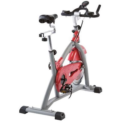 V-fit Aerobic Training Cycle - Red