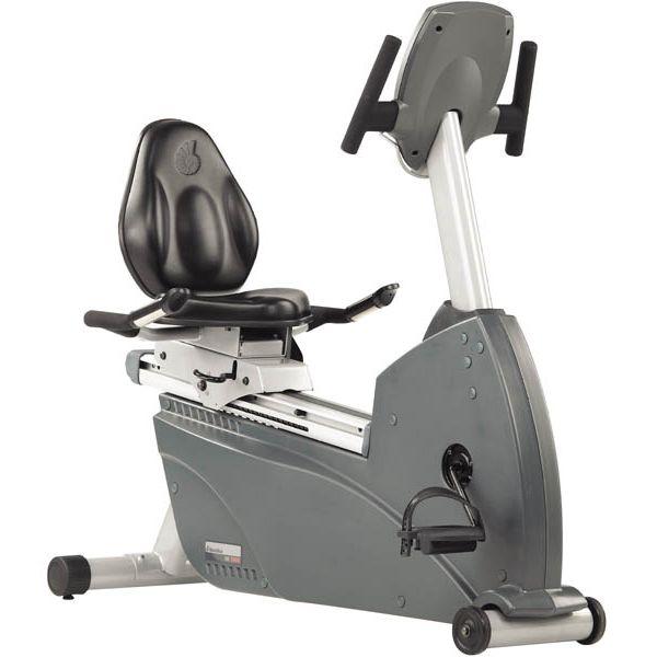 Nautilus Nr 3000 Recumbent Exercise Bike Sweatband Com
