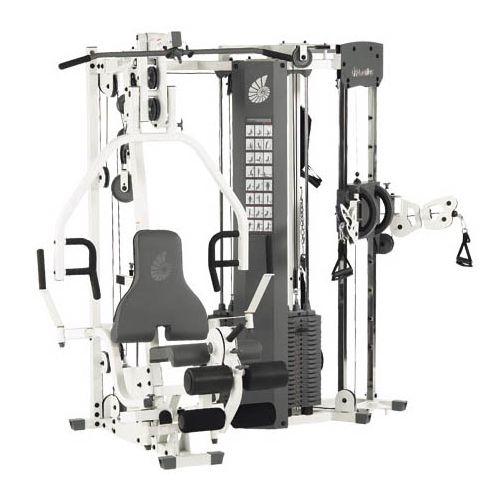 Nautilus ns weight stack multi gym sweatband