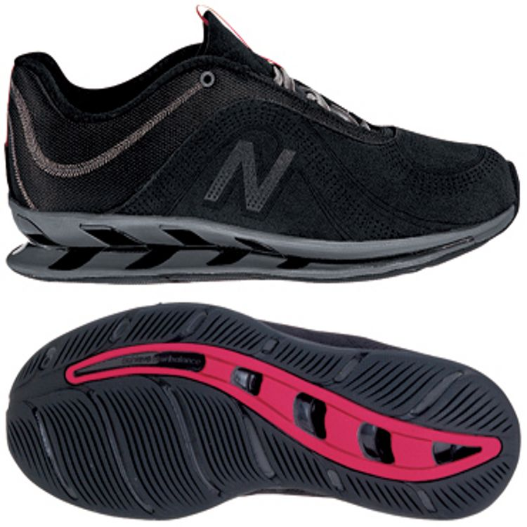 New Balance Walking Shoes Womens Bp