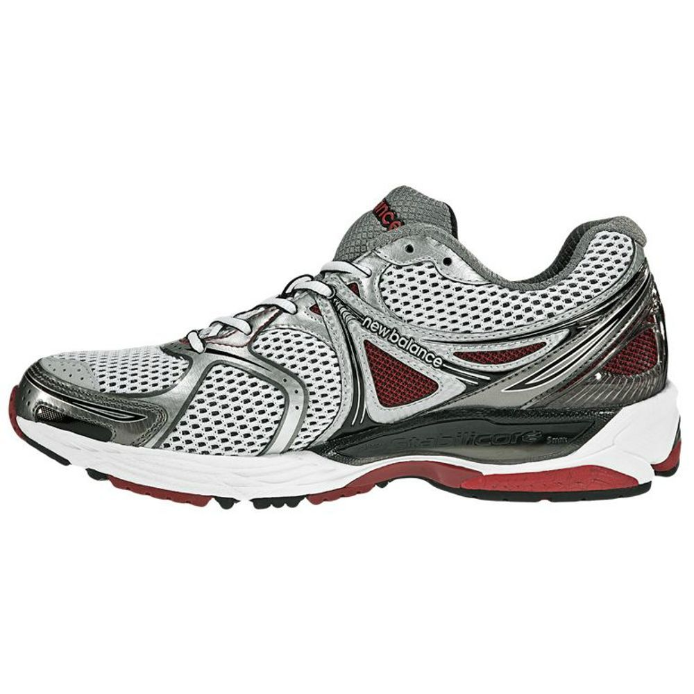 Running Shoes With Cushioning And Stability
