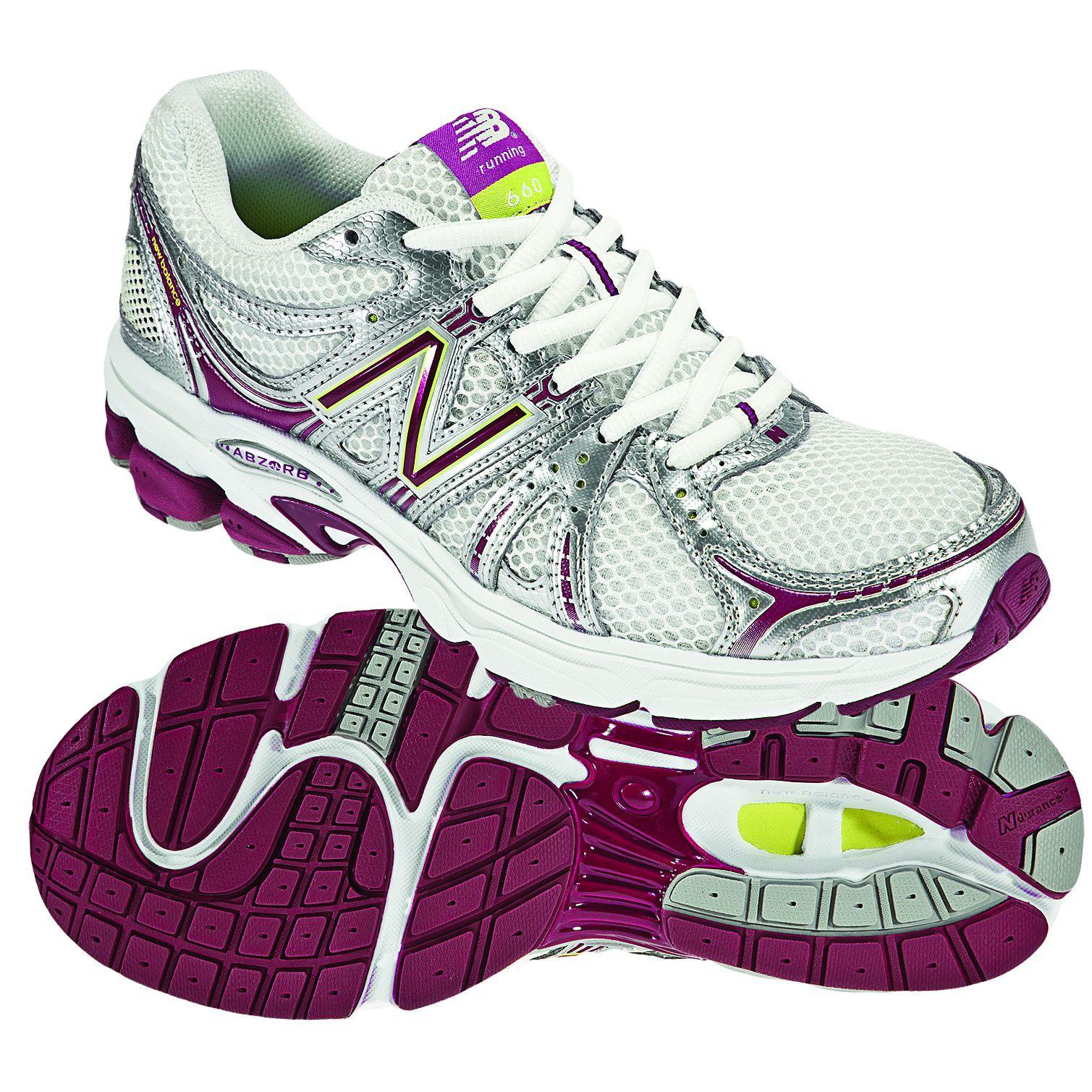 New Balance 660 Womens Running Shoes
