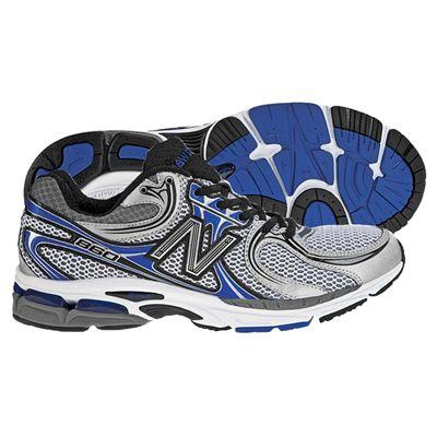 dabacc1084178 New Balance 860 NBX Mens Running Shoes - Sweatband.com