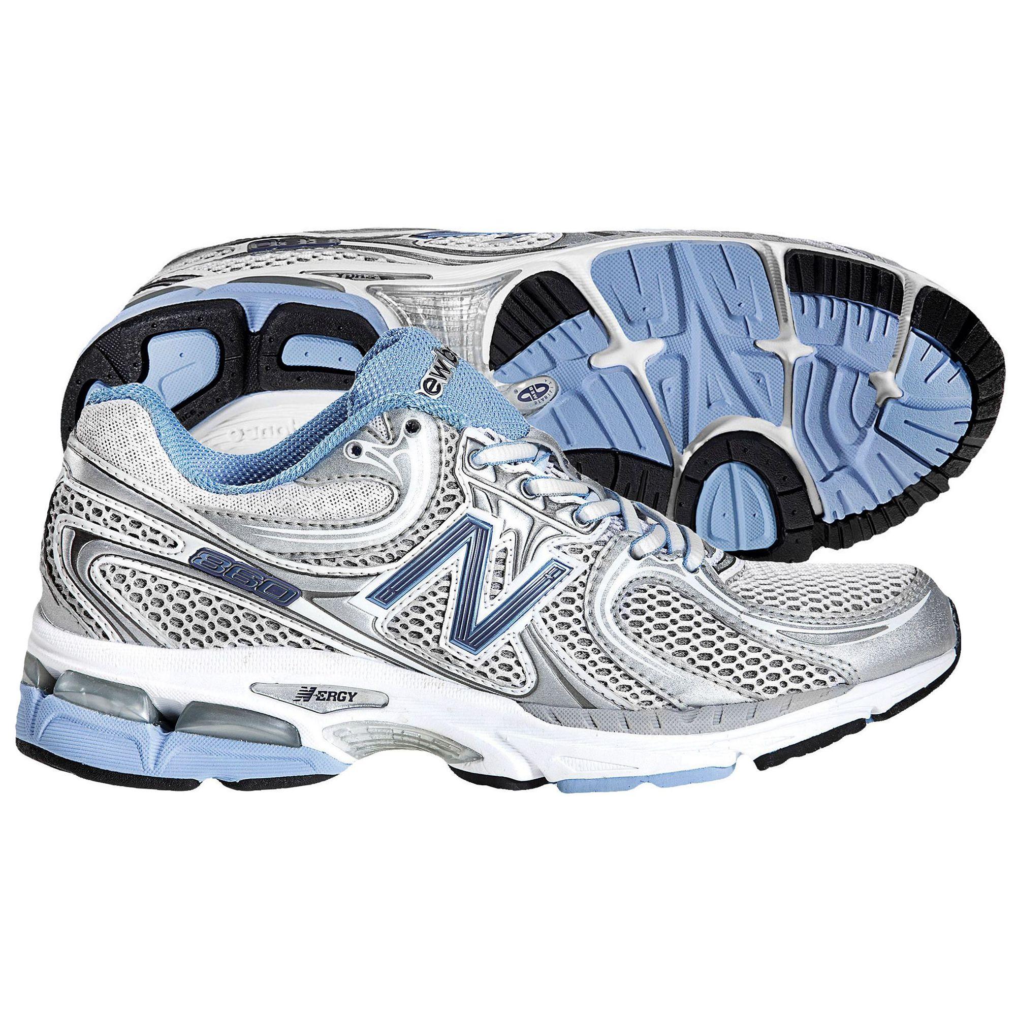 New Balance 860 NBX Womens Running Shoes