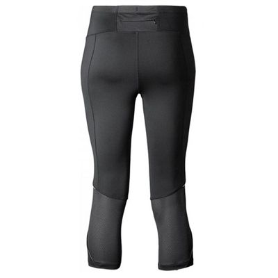 New Balance Womens Impact Capri Tights - Back