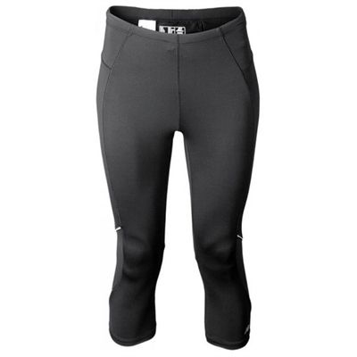 New Balance Womens Impact Capri Tights