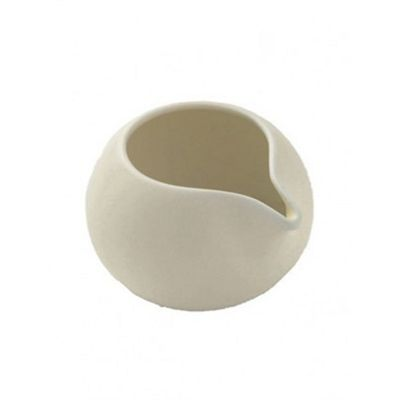 Nigella Lawson Living Kitchen Milk Jug - Cream