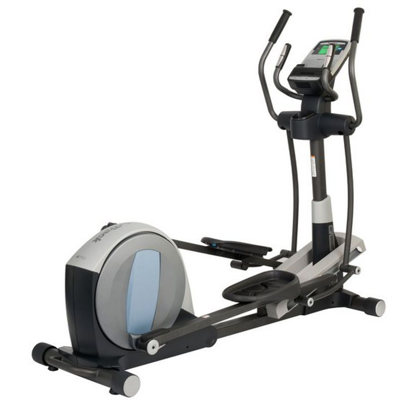 NordicTrack E7.0 Elliptical Cross Trainer with iFit Live ...