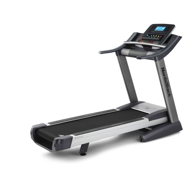 NordicTrack T20.0 Treadmill with iFit Live
