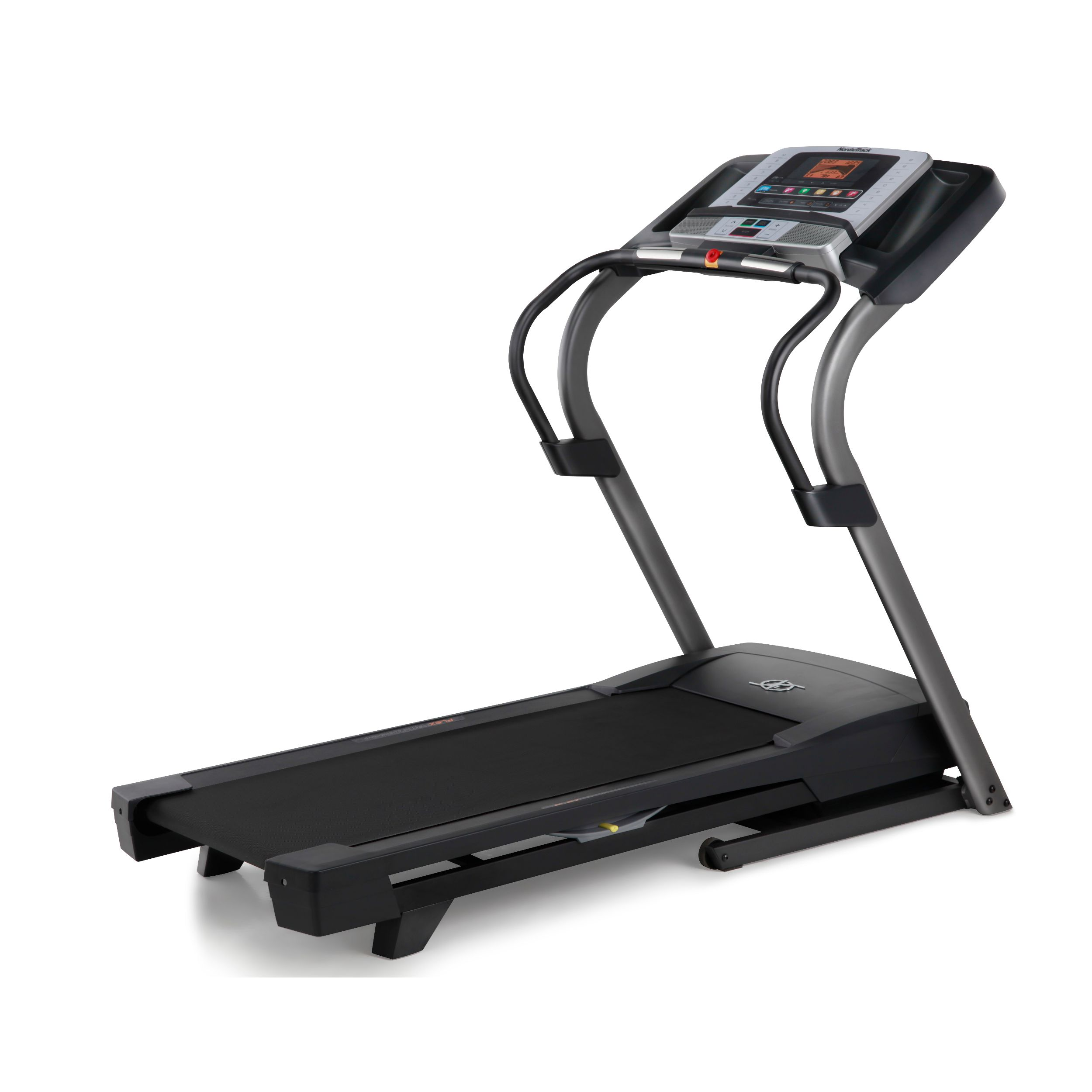 NordicTrack T8.0 Treadmill with iFit Live