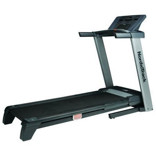 NordicTrack T12 Si Treadmill