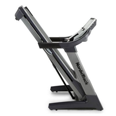 NordicTrack T17 0 Treadmill with iFit Live - Sweatband com
