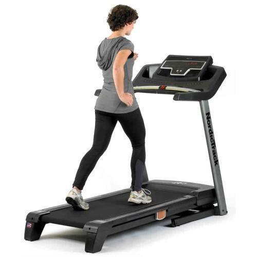 Treadmill Lubricant Nordictrack: NordicTrack T9 Si Treadmill
