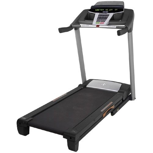 Treadmill Lubricant Nordictrack: NordicTrack T7.0 Treadmill