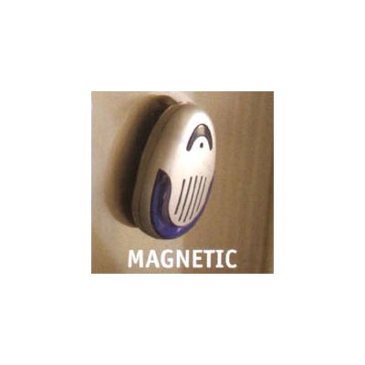 Magnetic so easy to place