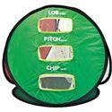 Longridge 4 in 1 Pop-Up Golf Chipping Net 3