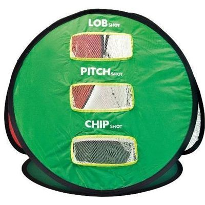 Longridge 4 in 1 Pop-Up Golf Chipping Net 3