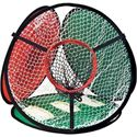 Longridge 4 in 1 Pop-Up Golf Chipping Net 2