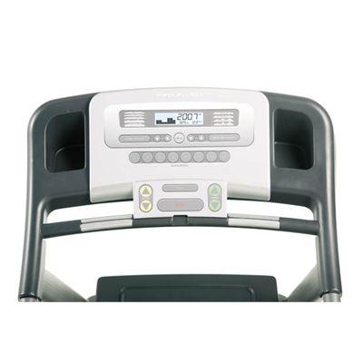 ProForm 3.6 Treadmill - Console