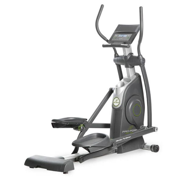 Golds Gym Stride Trainer 500 Elliptical Manual