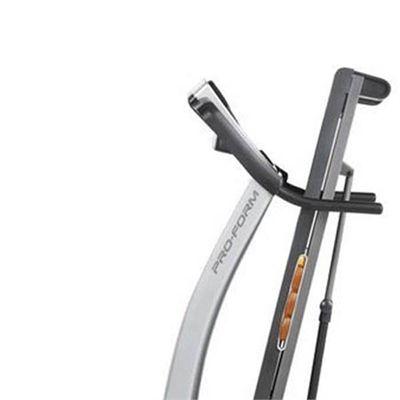 Proform 780 ZLT Treadmill Folded