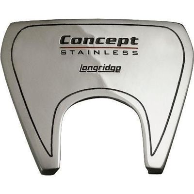 Longridge Insert Golf Putter Sole
