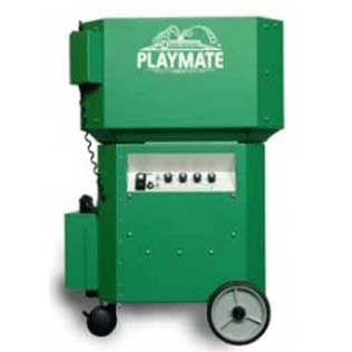 Playmate Portable Volley Tennis Ball Machine