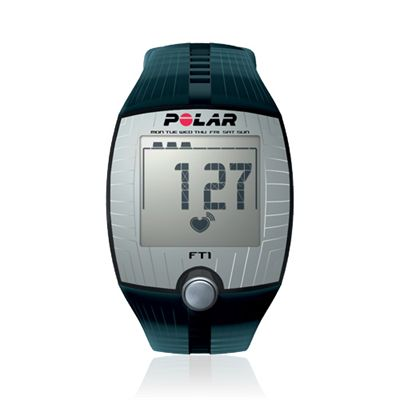 Polar FT1 Heart Rate Monitor - Blue