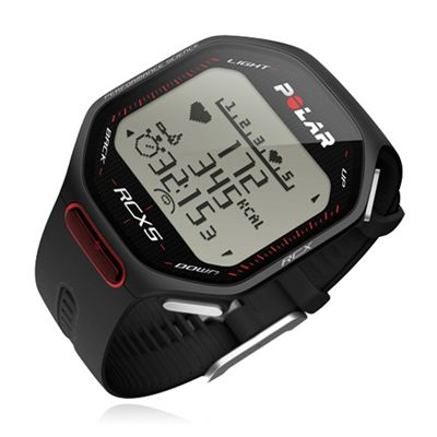 Polar RCX5 Heart Rate Transmitter