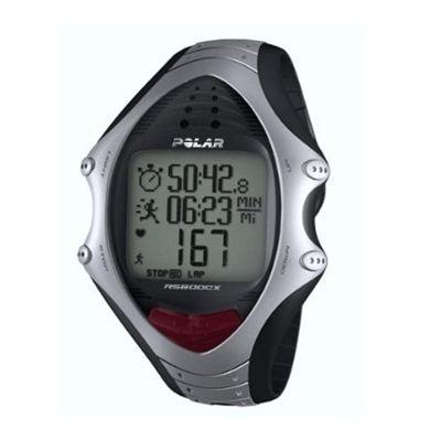 Polar RS800CX Run - Heart Rate Monitor