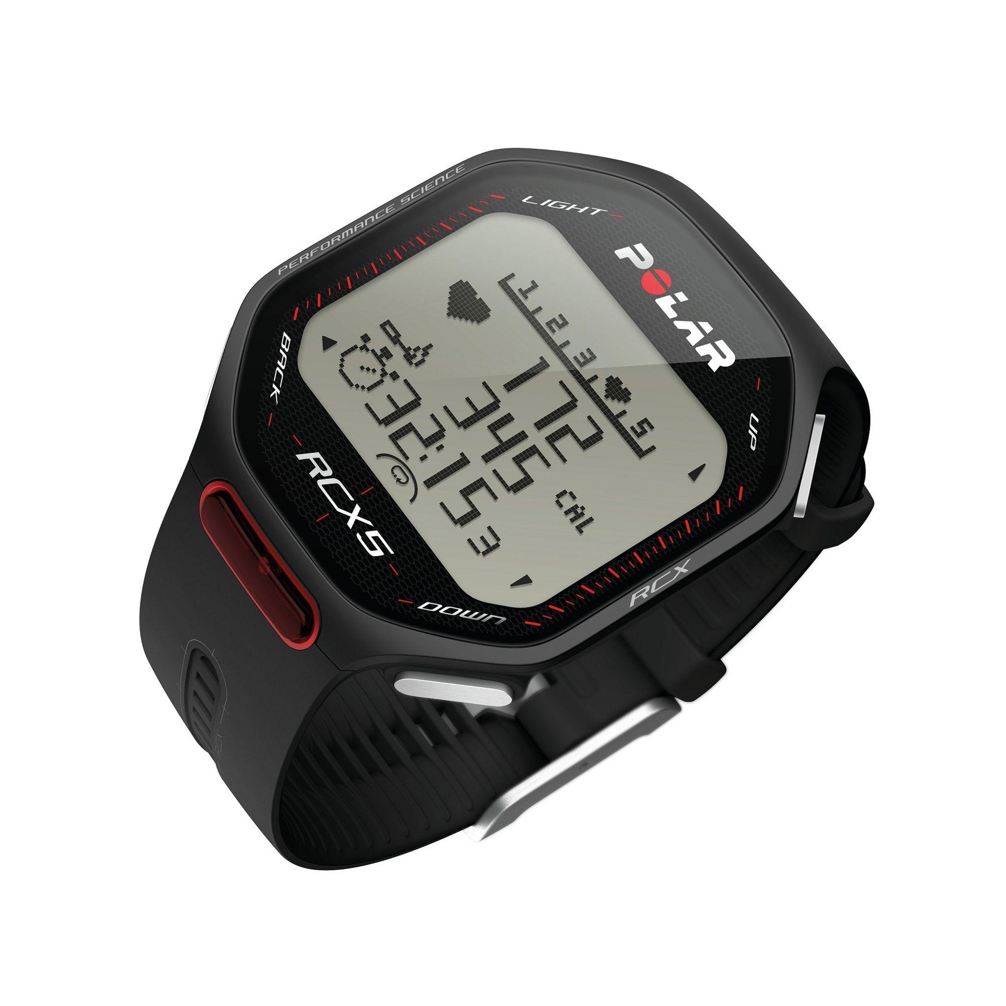 Polar RCX5 RUN Heart Rate Monitor