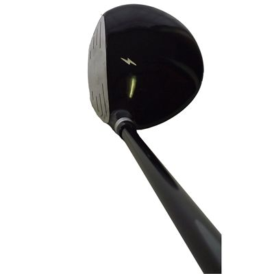 PowerBilt TourBilt Mens Fairway 5 Wood Back