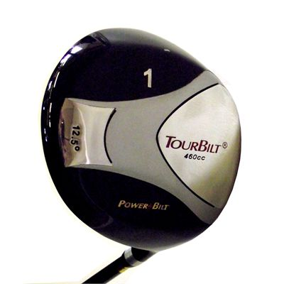 PowerBilt TourBilt Mens Senior Right Hand Driver
